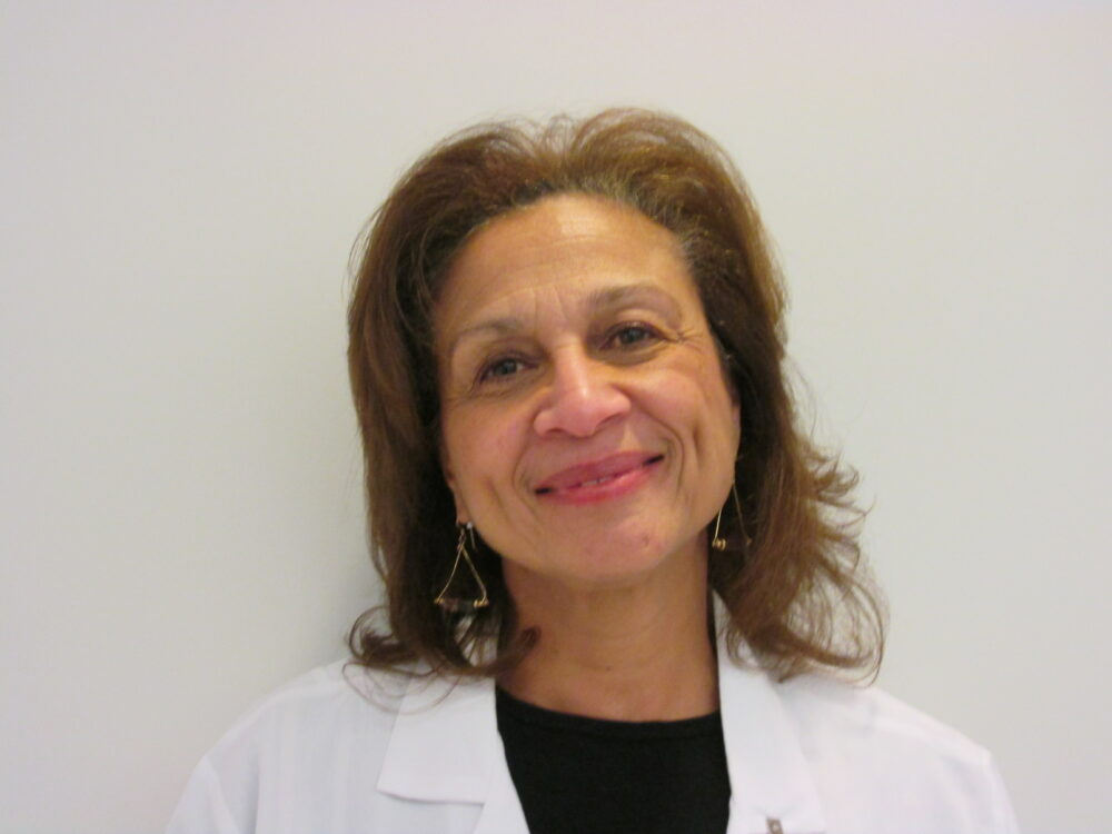 Dr. Dona Rodrigues, CNM, MPH
