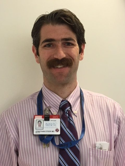 Dr. Jonathan Steer, MD, MPH