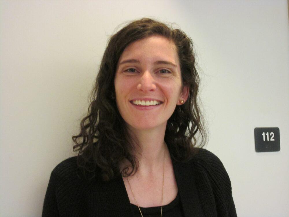 Dr. Jillian Kinton-Vieira, CNM, MSN