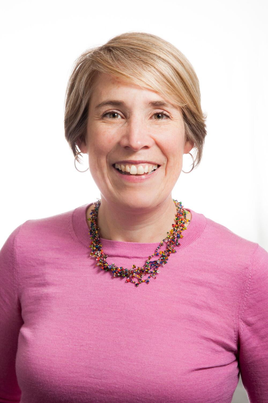 Elise Henricks, M.D. Medical Director