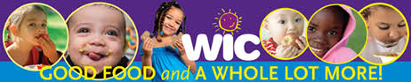WIC Banner image