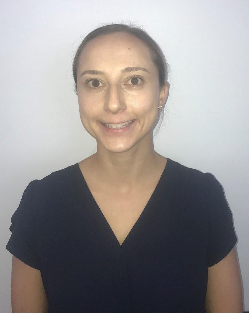Hannah Webb, Nurse practitioner photo